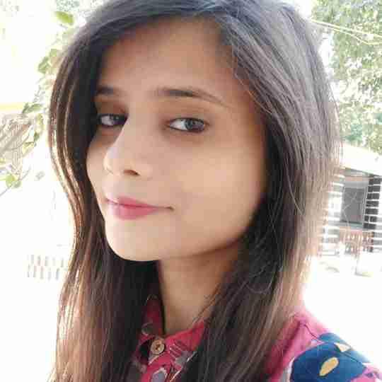 Dr. Parya Vaghasiya's profile on Curofy