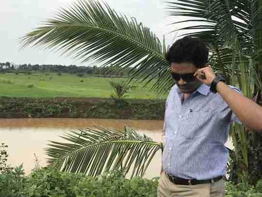 Dr. Sai Phani Balijepalli's profile on Curofy