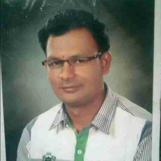 Dr. Bhanudas Rasve's profile on Curofy