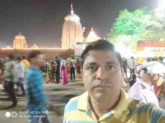 Dr. Jayaprakash Sahu's profile on Curofy
