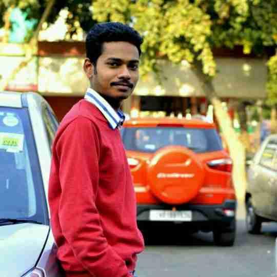 Ajay Kumar's profile on Curofy
