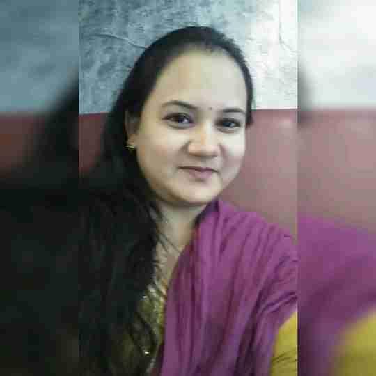 Dr. Nirali Soni (Pt)'s profile on Curofy