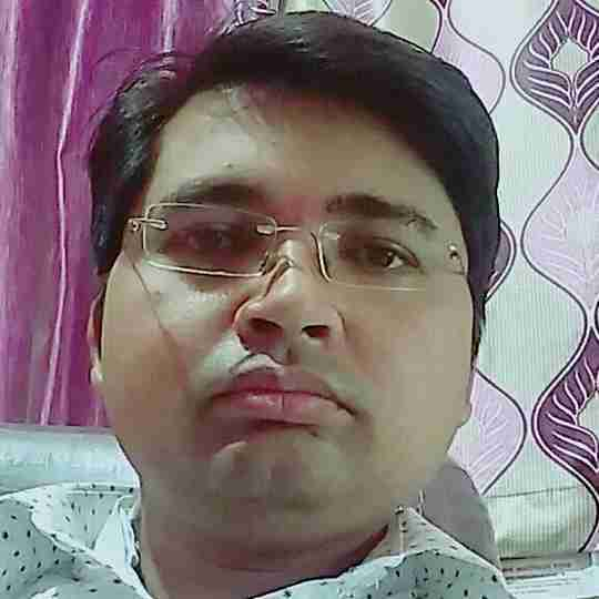 Dr. D K Mishra's profile on Curofy