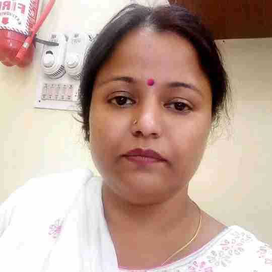 Dr. Anuradha Sharma's profile on Curofy