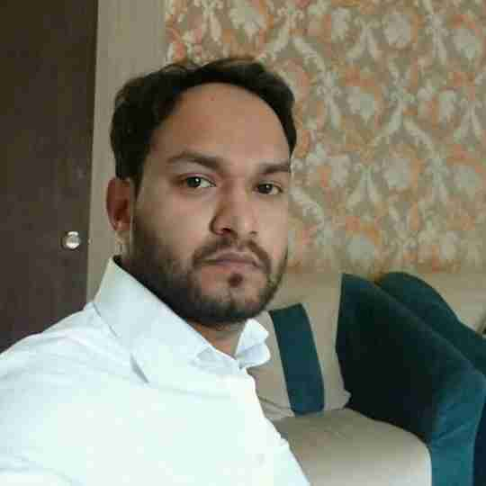 Mohammad Zahid Quraishi's profile on Curofy