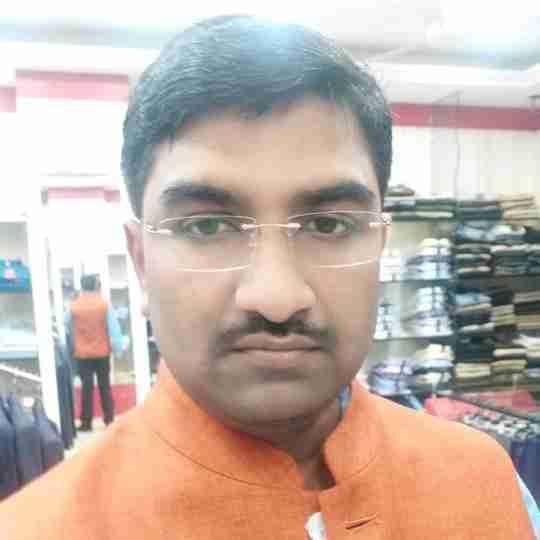 Dr. Shiv Tripathi's profile on Curofy