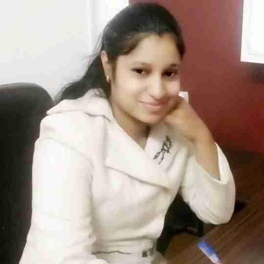 Dr. Priyanka Singh Tomar's profile on Curofy