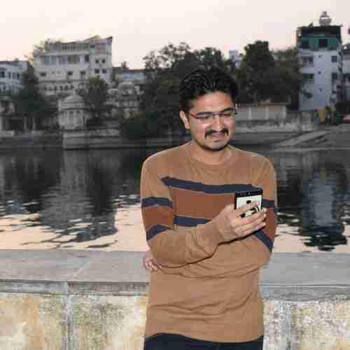 Dr. Vishal Gojiya's profile on Curofy