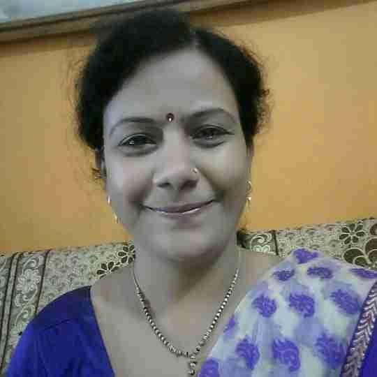 Dr. Chandralekha Bhange/Gite's profile on Curofy
