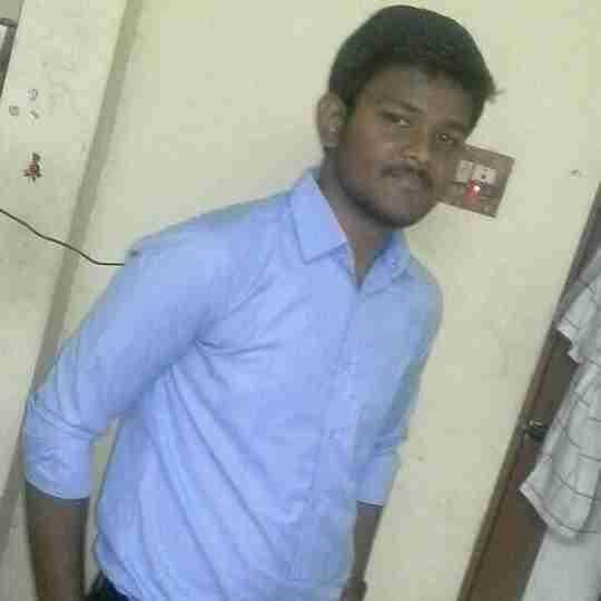 Sam Kumar's profile on Curofy
