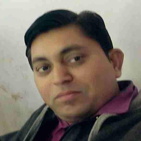 Dr. Ganesh Narkhede's profile on Curofy