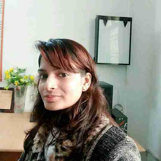 Dr. Ritu Gupta's profile on Curofy