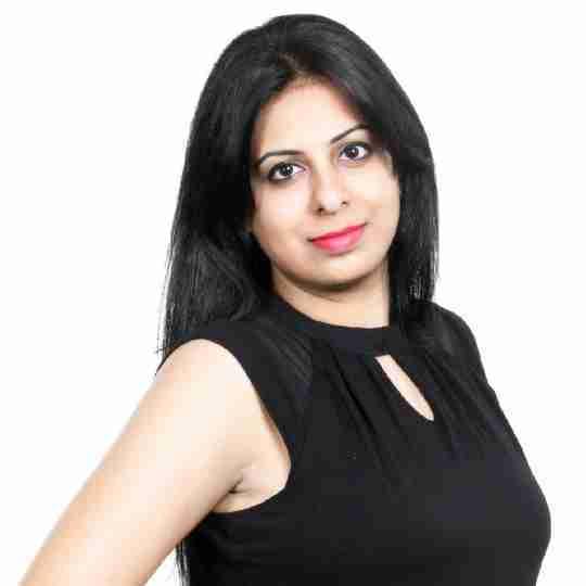 Mukta Tolani's profile on Curofy