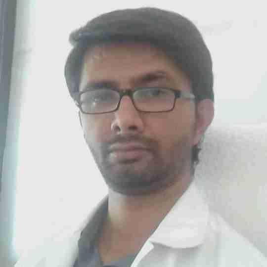 Dr. Taushif Sama's profile on Curofy