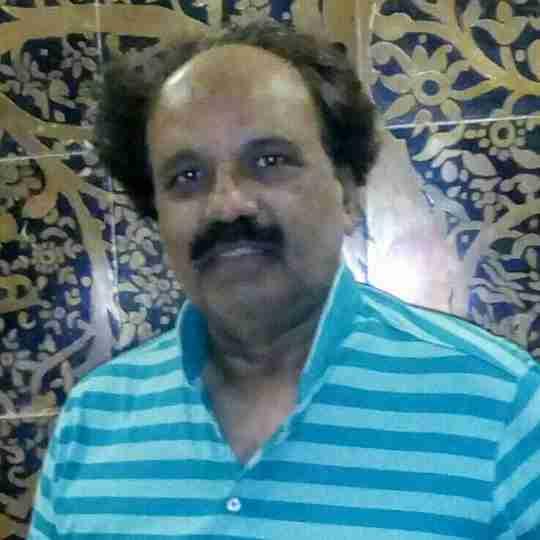 Dr. Drshivappa Kanagali's profile on Curofy