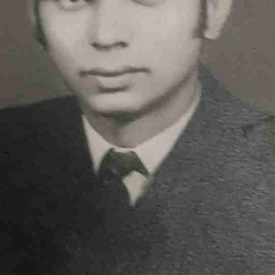Dr. Maha Singh Ahlawat's profile on Curofy