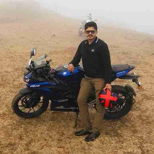 Dr. Padmanabhalal R's profile on Curofy