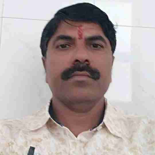 Dr. Navnath Khade's profile on Curofy