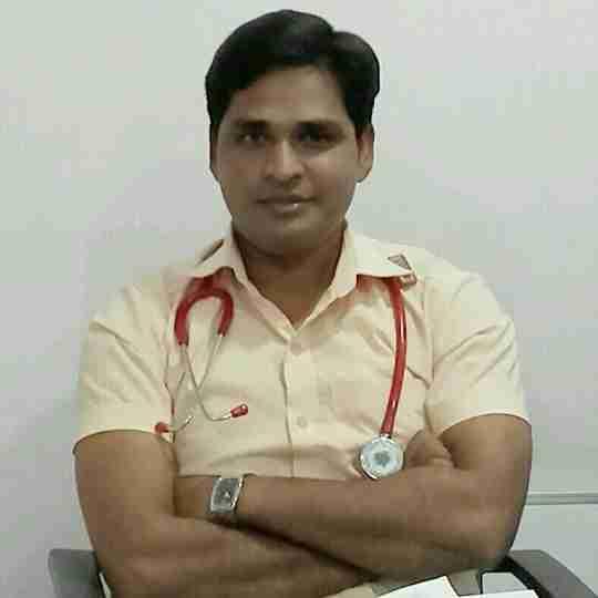 Dr. Irfan Patel's profile on Curofy
