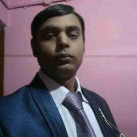Dr. Neeteesh Kumar Sharma's profile on Curofy