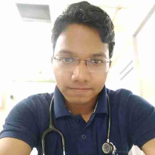 Dr. Asha Prakash Mohapatra's profile on Curofy