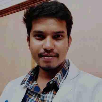 Dr. Pankaj Jha Shandilya's profile on Curofy