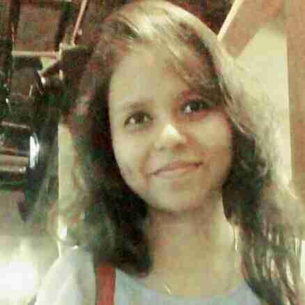 Neha Laskar's profile on Curofy