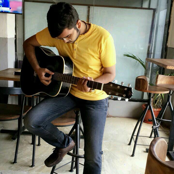 Yash Shah's profile on Curofy