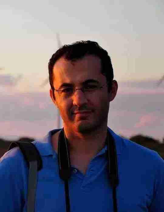Dr. Taylan Akgun's profile on Curofy