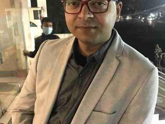 Dr. Gufran Khan's profile on Curofy