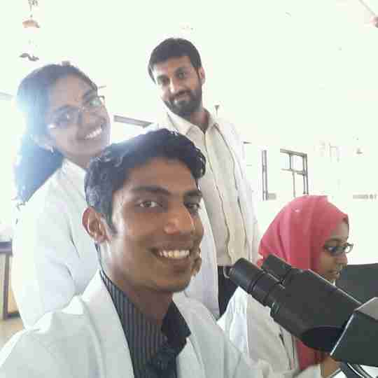 Dr. Dhanesh Narayanan's profile on Curofy