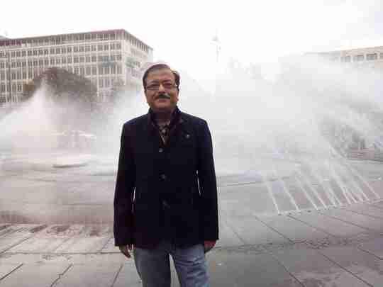 Dr. Prasoon Kumar's profile on Curofy