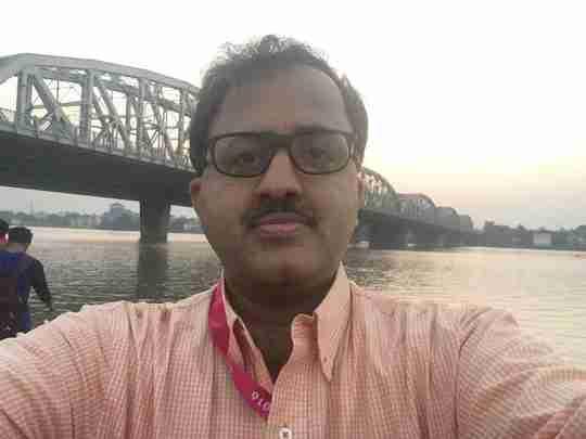 Dr. Rajnish Sharma's profile on Curofy
