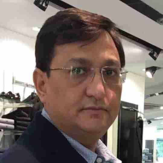 Dr. Sanjay Dharani's profile on Curofy