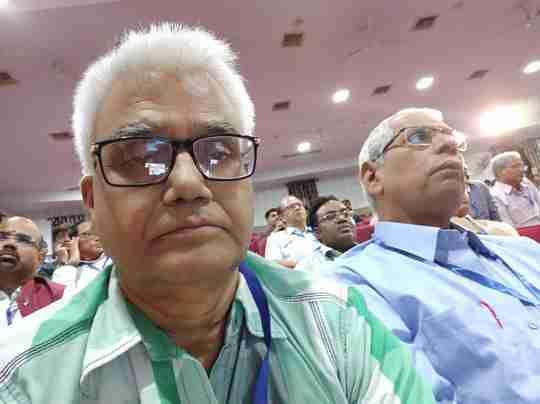 Dr. Hari Narain Pandey's profile on Curofy