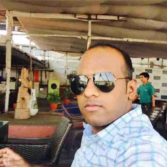 Deepak Badguzar's profile on Curofy