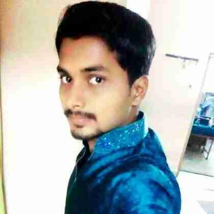 Shyam Sundar's profile on Curofy