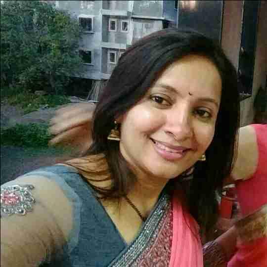 Dr. Snehanjali Choudhari-Mahamuni's profile on Curofy