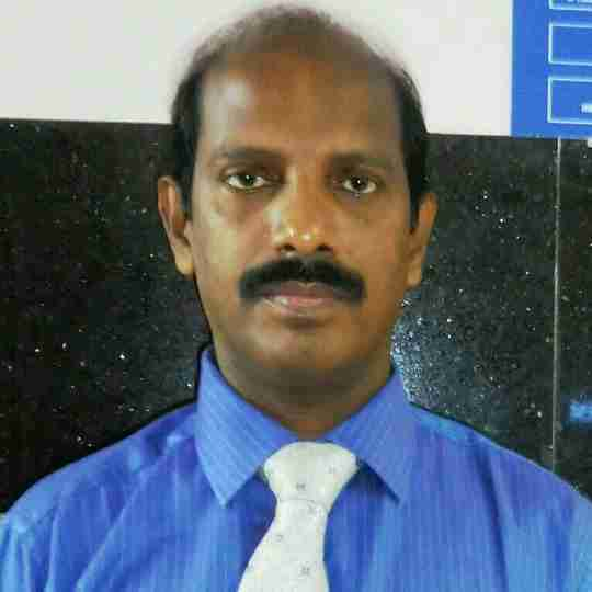 Dr. V N Kamalakar Kadali's profile on Curofy