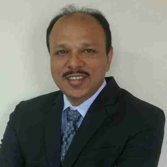 Dr. Sujay Shah's profile on Curofy