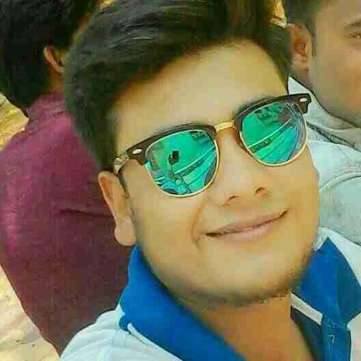 Shaikh Khalique Ahmed Rangrez's profile on Curofy