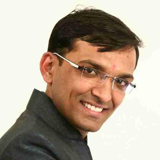 Dr. Prakash Chauhan's profile on Curofy