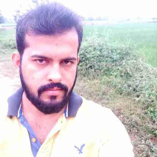 Vikas Saini's profile on Curofy