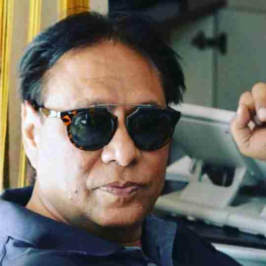 Dr. Vikas Suryavanshi's profile on Curofy