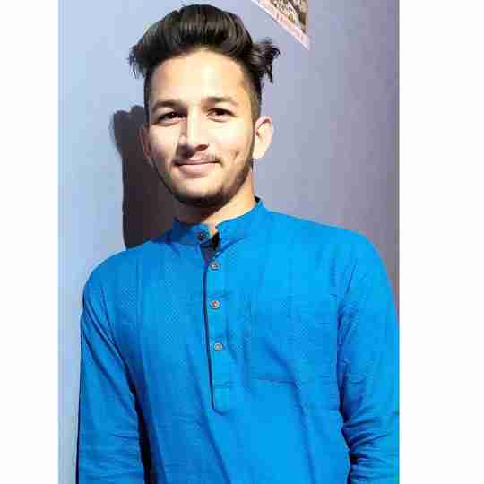 Falgun Maheriya's profile on Curofy