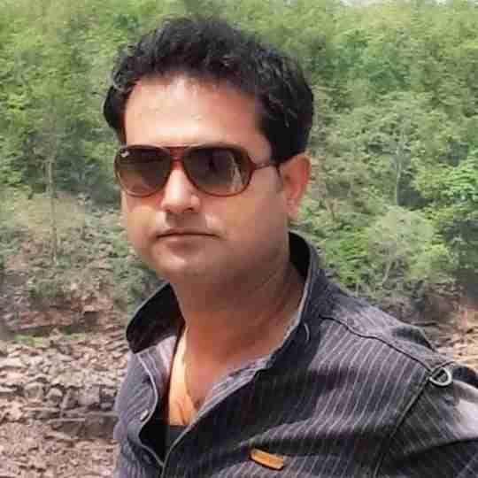 Dr. Gulrez Khan's profile on Curofy