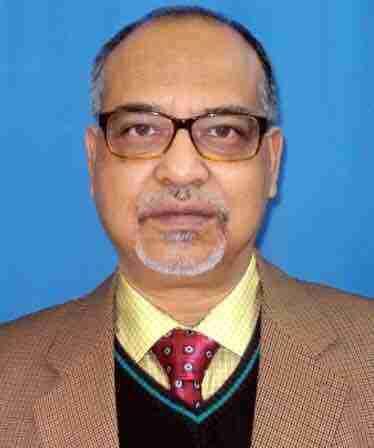 Dr. Radhamadhab Mukhopadhyay's profile on Curofy