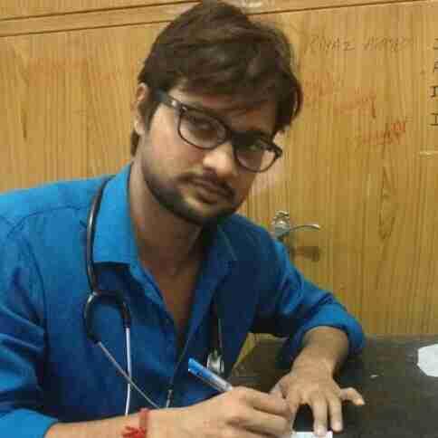 Dr. Diwakar Singh's profile on Curofy