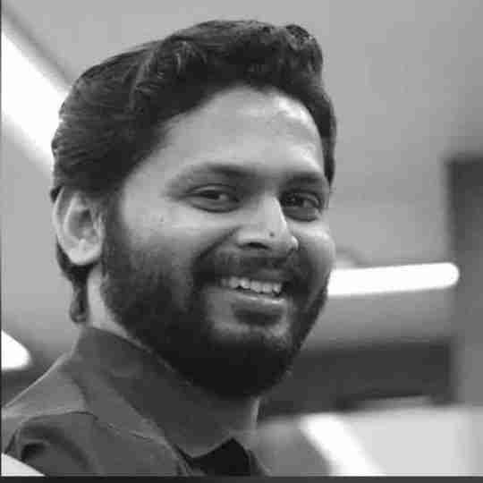 Lijo Varghese's profile on Curofy