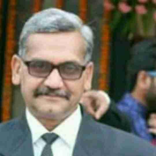 Dr. Ashok Agrawal's profile on Curofy